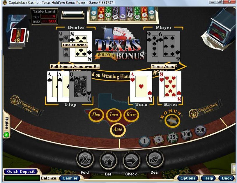 Free Texas Holdem - 77428