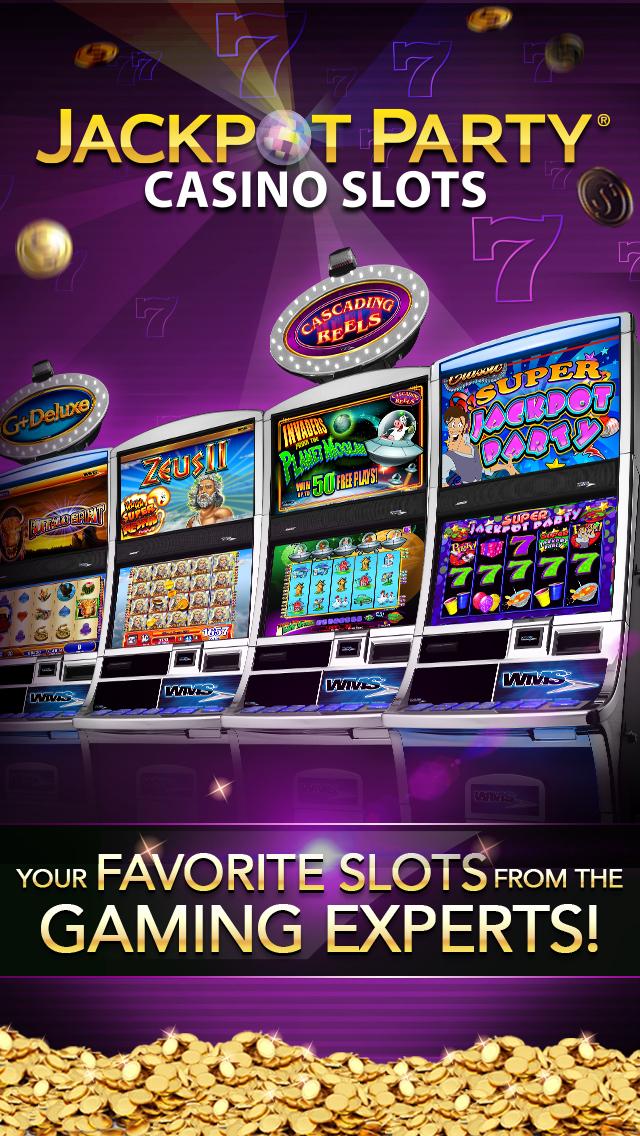 Party Casino - 65659