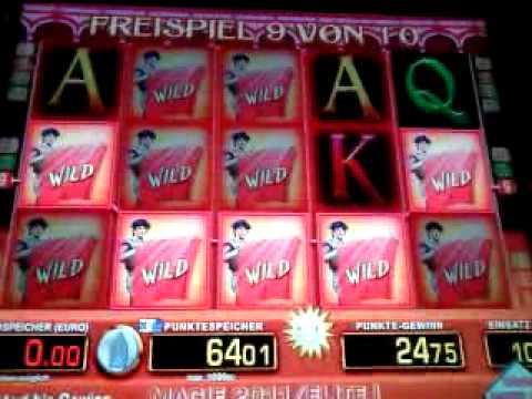 Slots mit 1 - 32714