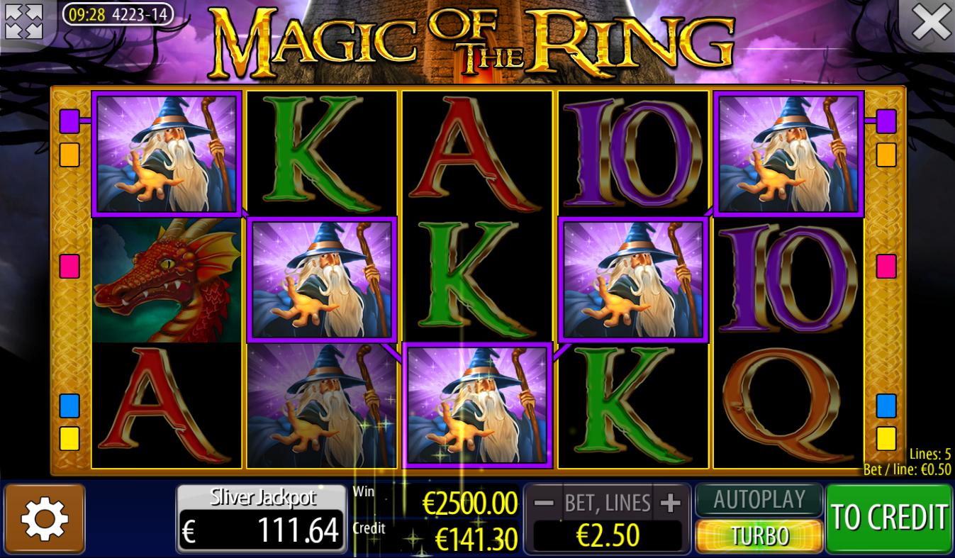Gewinnoptimierung Spielautomaten Vegas - 38037