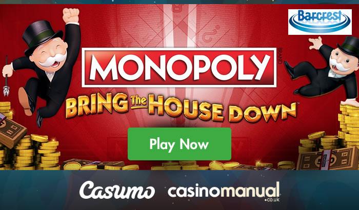 Monopoly Echtgeld Gewinner - 60028