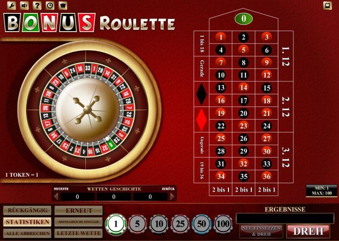 Roulette Serien Erklärung Vera - 98438
