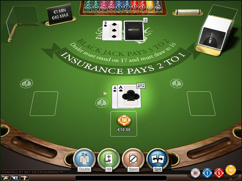 Blackjack Regeln - 4960