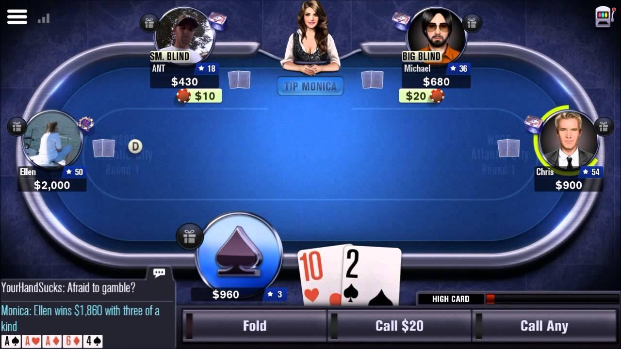 Online Casino Stream - 33811