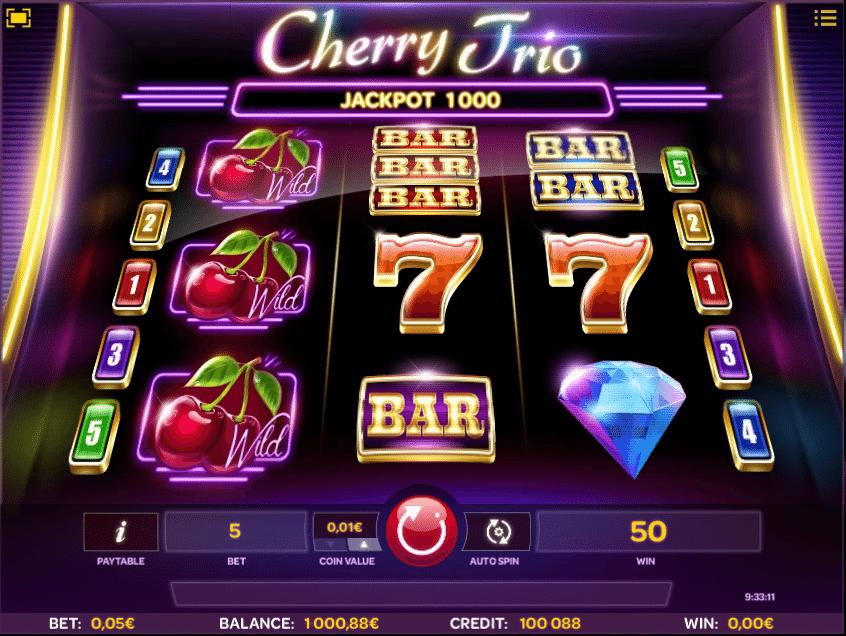 Spielautomaten online Gratis - 77674