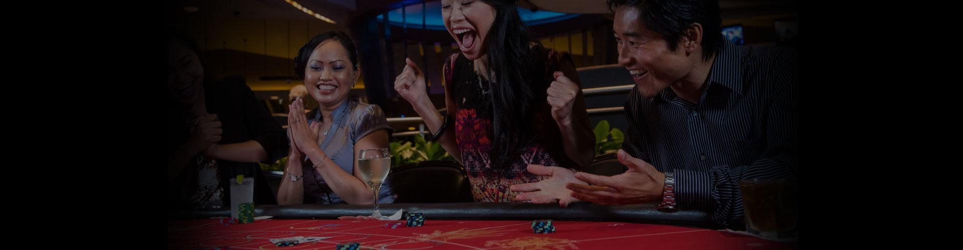 Casino Bonus - 52440