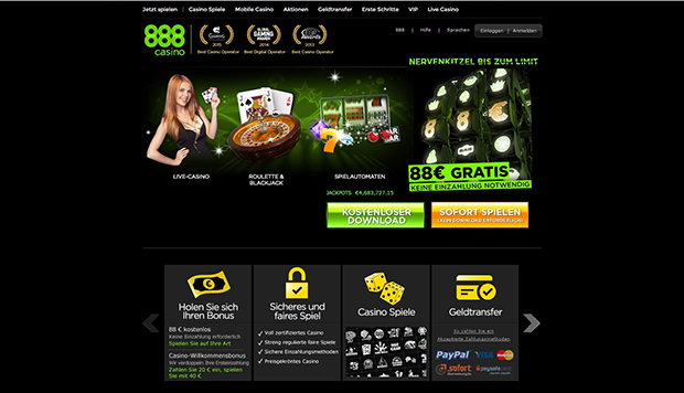 Casino Regeln Gävle 888 - 65675