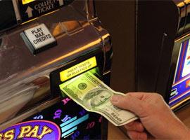 Spielautomaten online - 50203