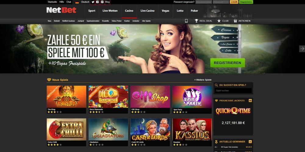 Live Casino - 48955