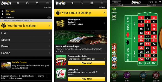 Casino app mit - 78903