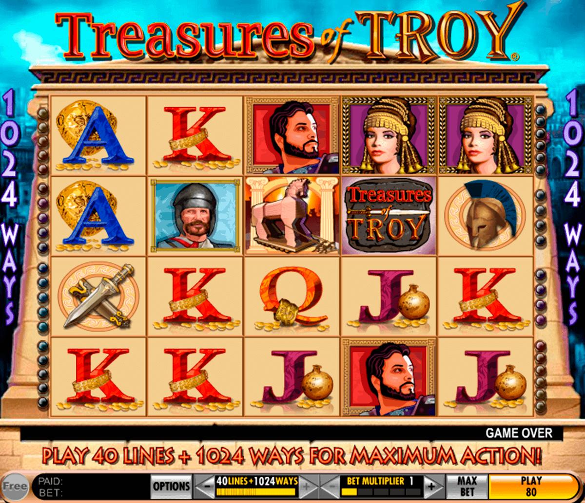 Glücksspiel Türkei Spielautomaten - 61131