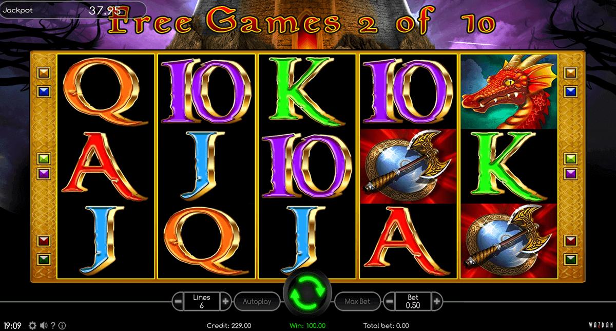 Spielen neuer Spielautomat - 93507