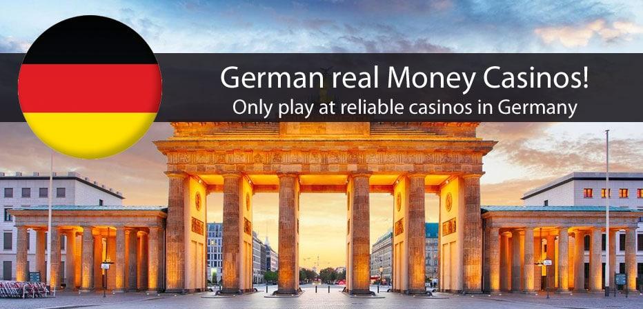Deutsche online Casinos - 34084