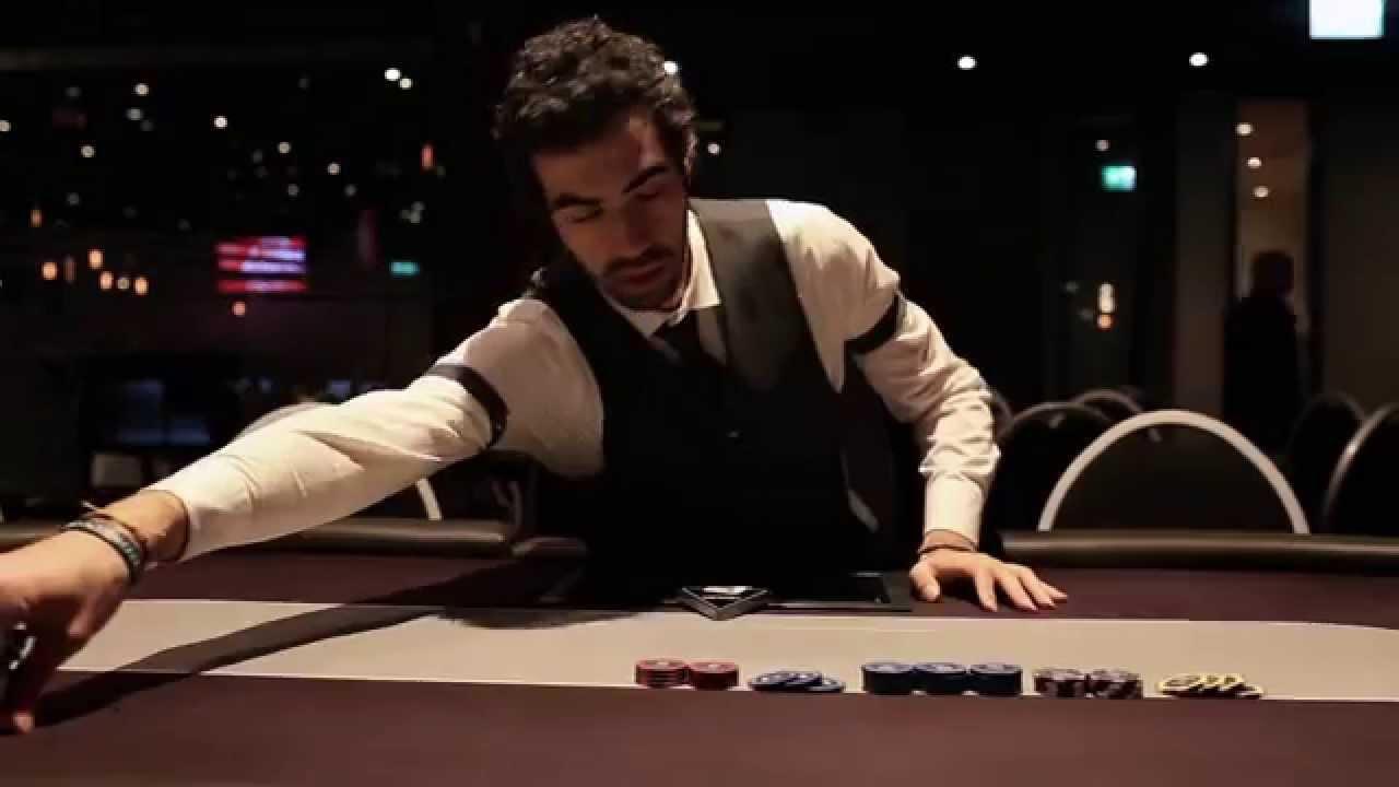 Deutsche Pokermeisterschaft 2019 - 45280