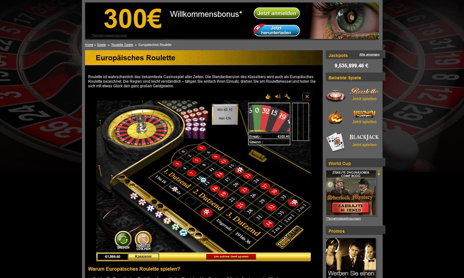 Deutsche Pokermeisterschaft 2019 - 97207