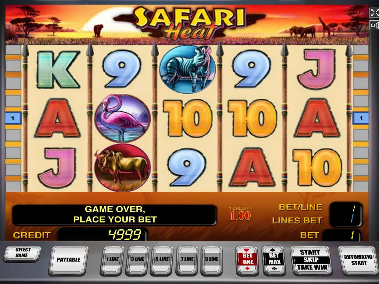 Spielautomat Pin - 91323