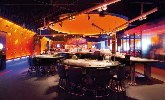 Dinner und Casino - 87178