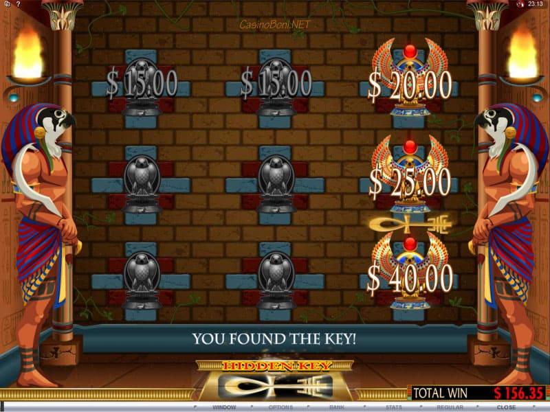 Schlüssel zum Erfolg - 70010