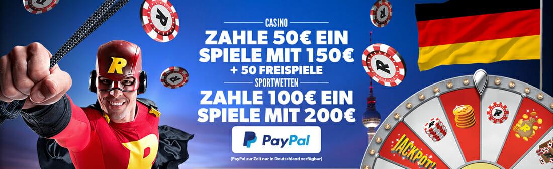 Schnelle Echtgeld Auszahlungen Næstved - 84197
