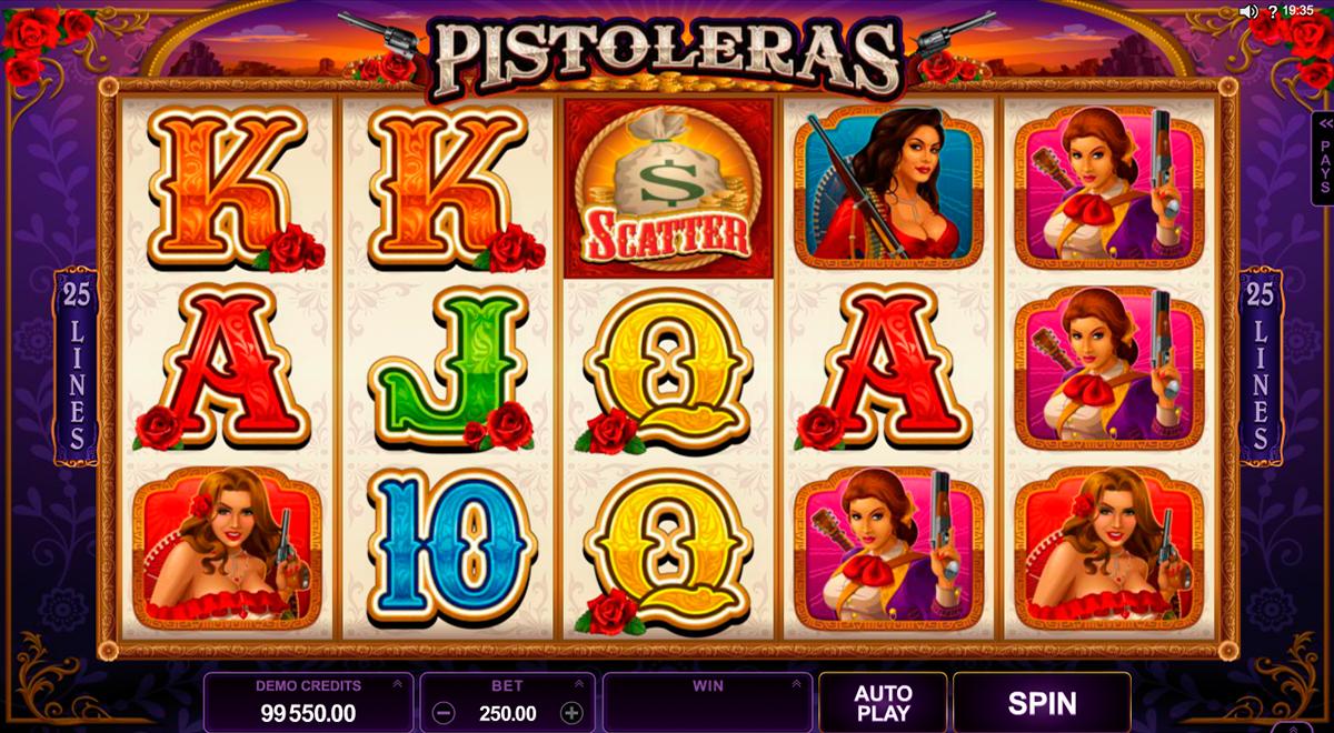 Microgaming Casino - 39083