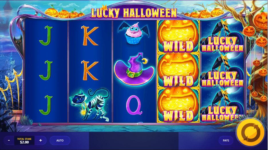 Spielautomaten online - 54616