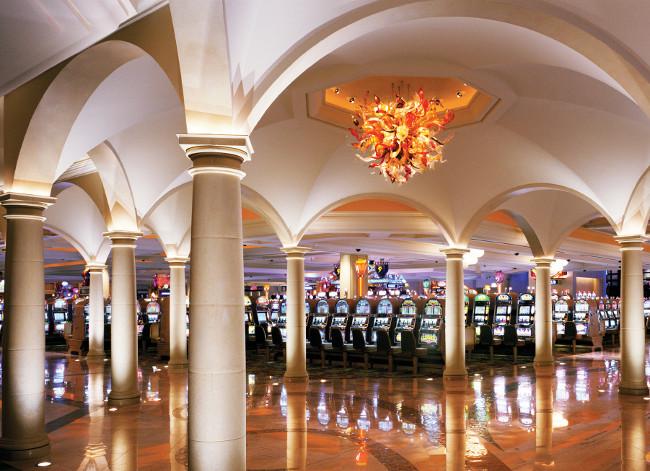 Casino Room - 62624