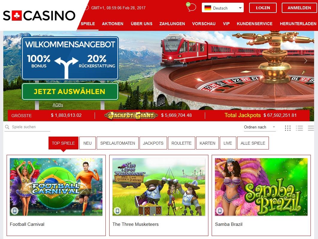 Online Casino Bonus - 78321