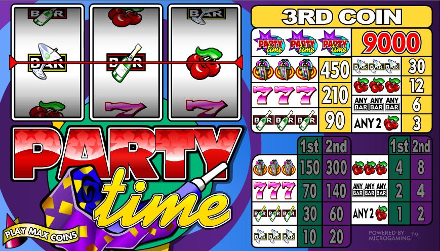 Slot Spielautomaten - 10431