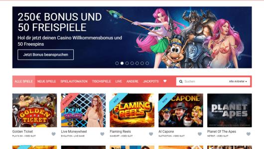 Online Casino - 71118