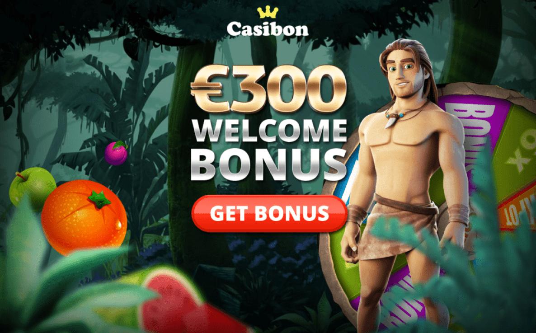 Casino Bonus - 14275
