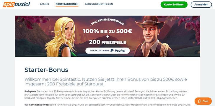 500 Casino Bonus Kreditkarten - 51548