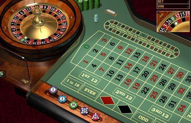 Roulette für Einsteiger Lottoland - 69543