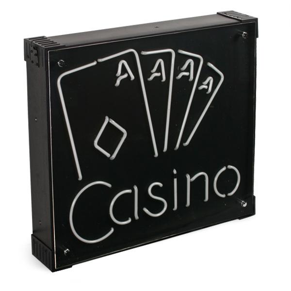 Echtgeld Casino - 20171