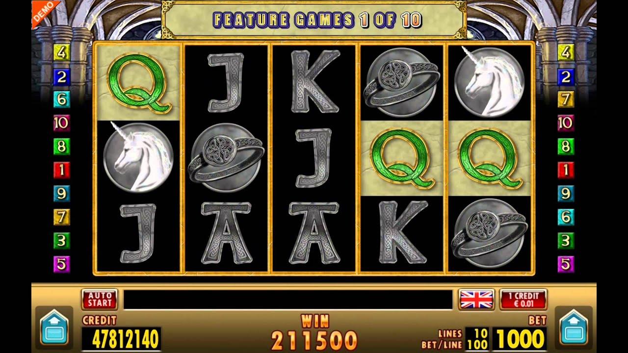 Echtgeld Casino - 23249