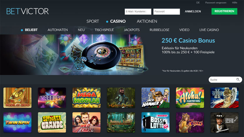 Live Casino Paypal - 40861
