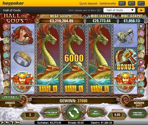 Ehrliches online Casino - 61701