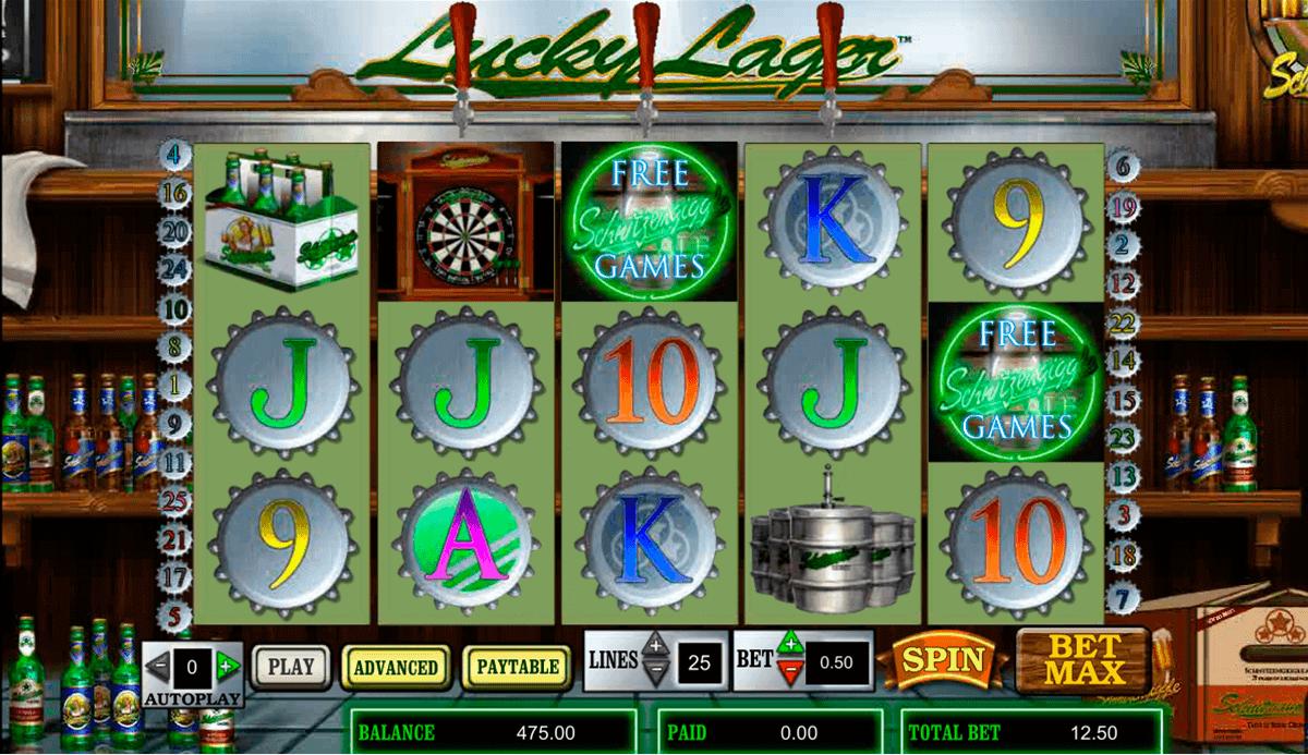 Einsatz strategie Lucky - 79534