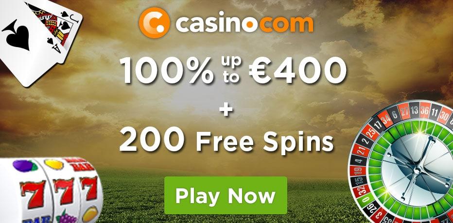 EU Casino - 8179