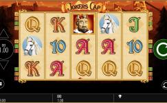 Euromillions Joker Blazing - 80486