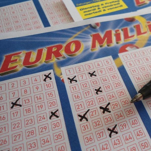 Euromillions Joker Bonus - 7354