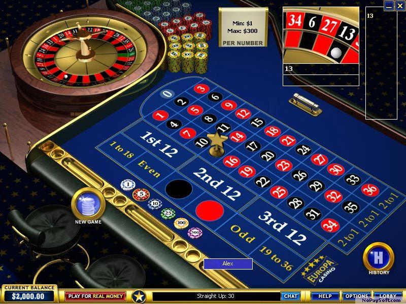 Europa Casino - 94051