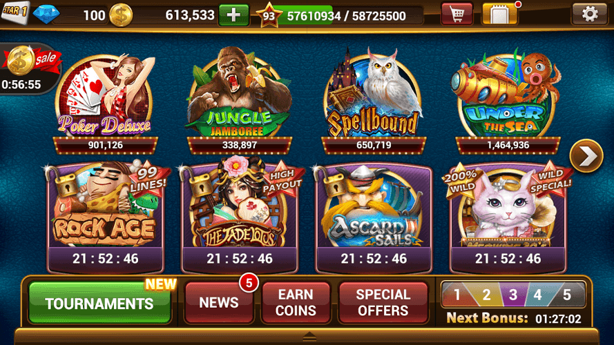 Europa Casino app - 81144