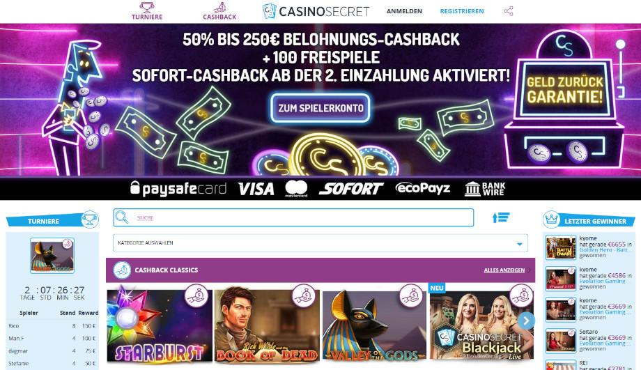 Europa Casino app Testbericht - 51960
