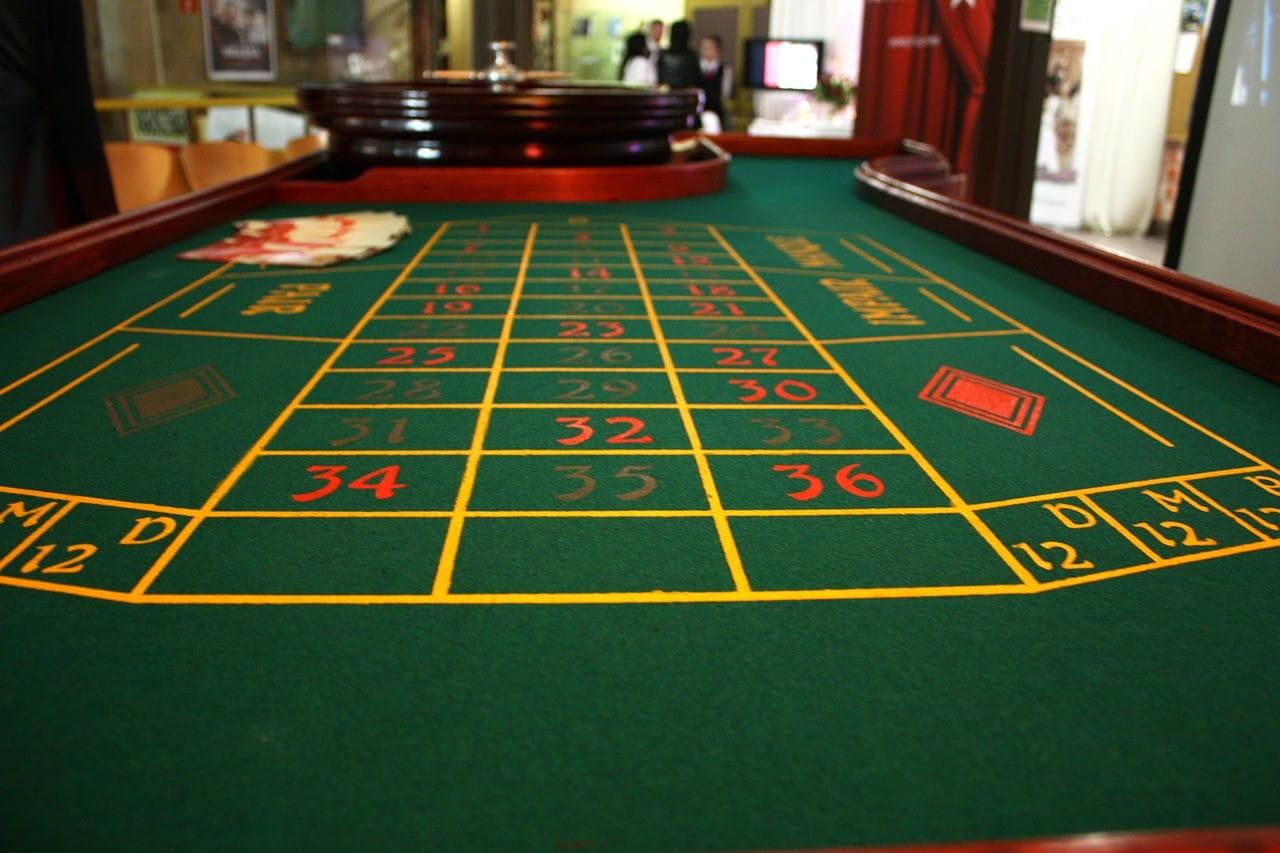 Europäisches Roulette Regeln Spielautomaten - 87466