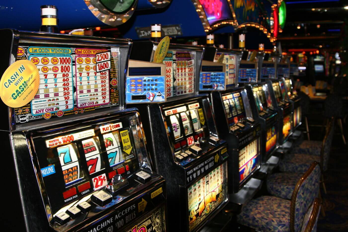 Spielautomaten Microgaming - 51016