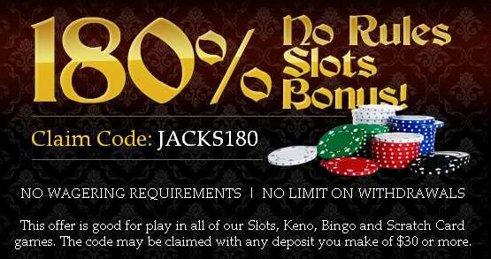Casino Bonus - 28653