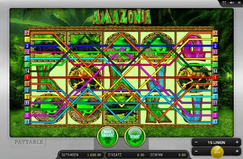 Top Empfehlungen Casino - 68120