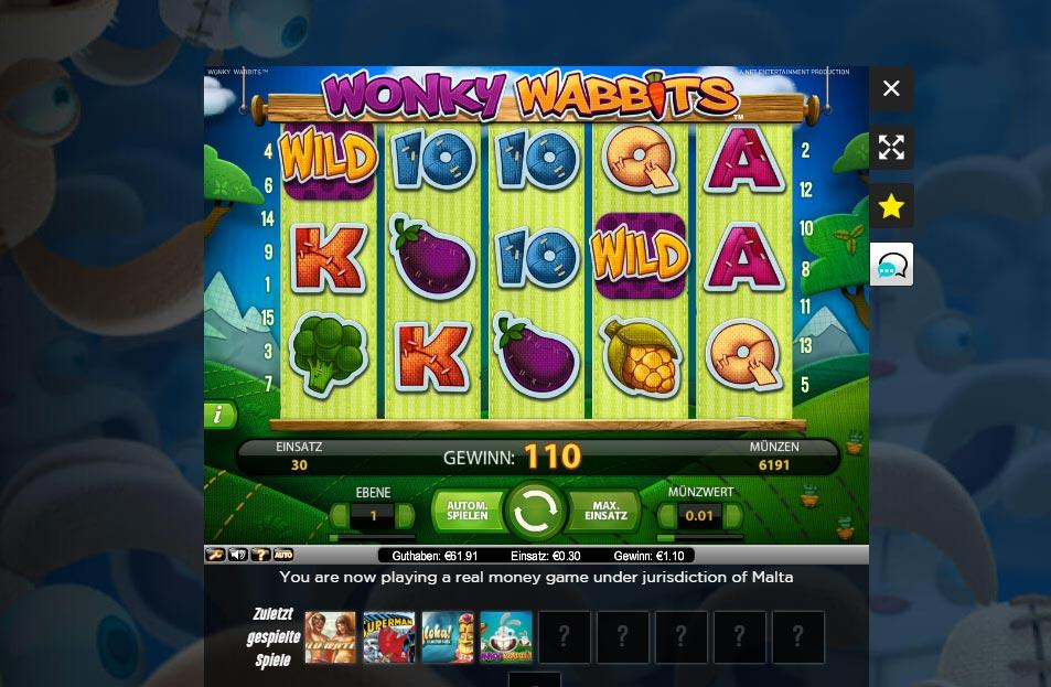 Online Casino - 60997