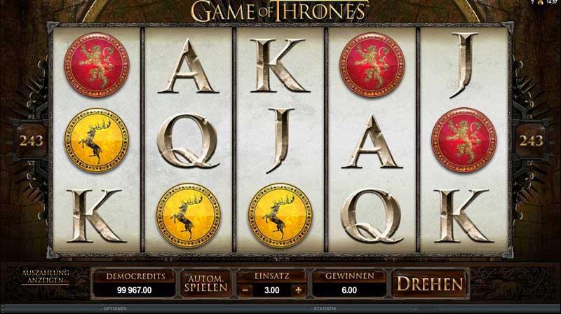 Casino Erfahrungen Game - 73188