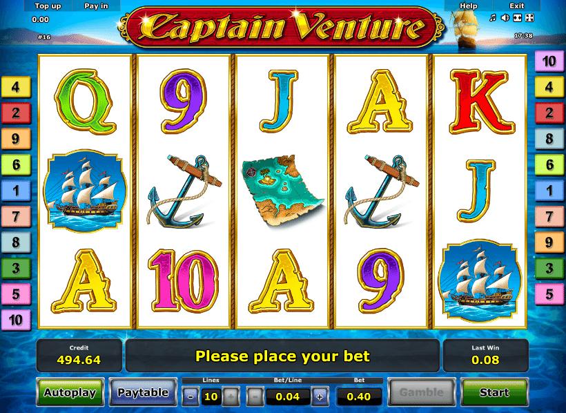 Casino Spiele Automaten - 94572